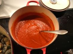 Tomato Sauce © cadwu