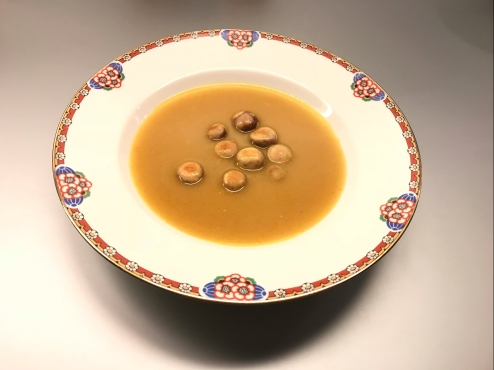 Londonderry Soup © cadwu