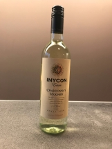 Inycon Estate Viognier and Chardonnay © cadwu