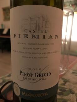Pinot Grigio MezzaCorona © cadwu