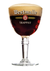 Westmalle Brown Dubble Trappist © Westmalle