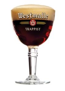 Westmalle Brown Dubble Trappist © Westmalle