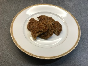 Fried Oyster Mushrooms © cadwu