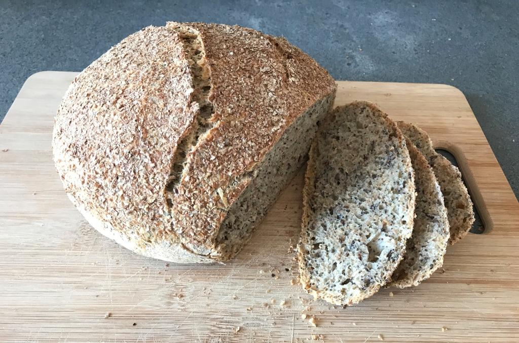 Sliced Bread © cadwu