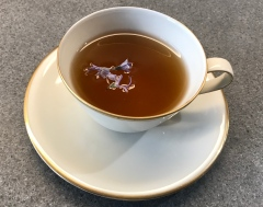 Tisane of Rosemary (strong) © cadwu