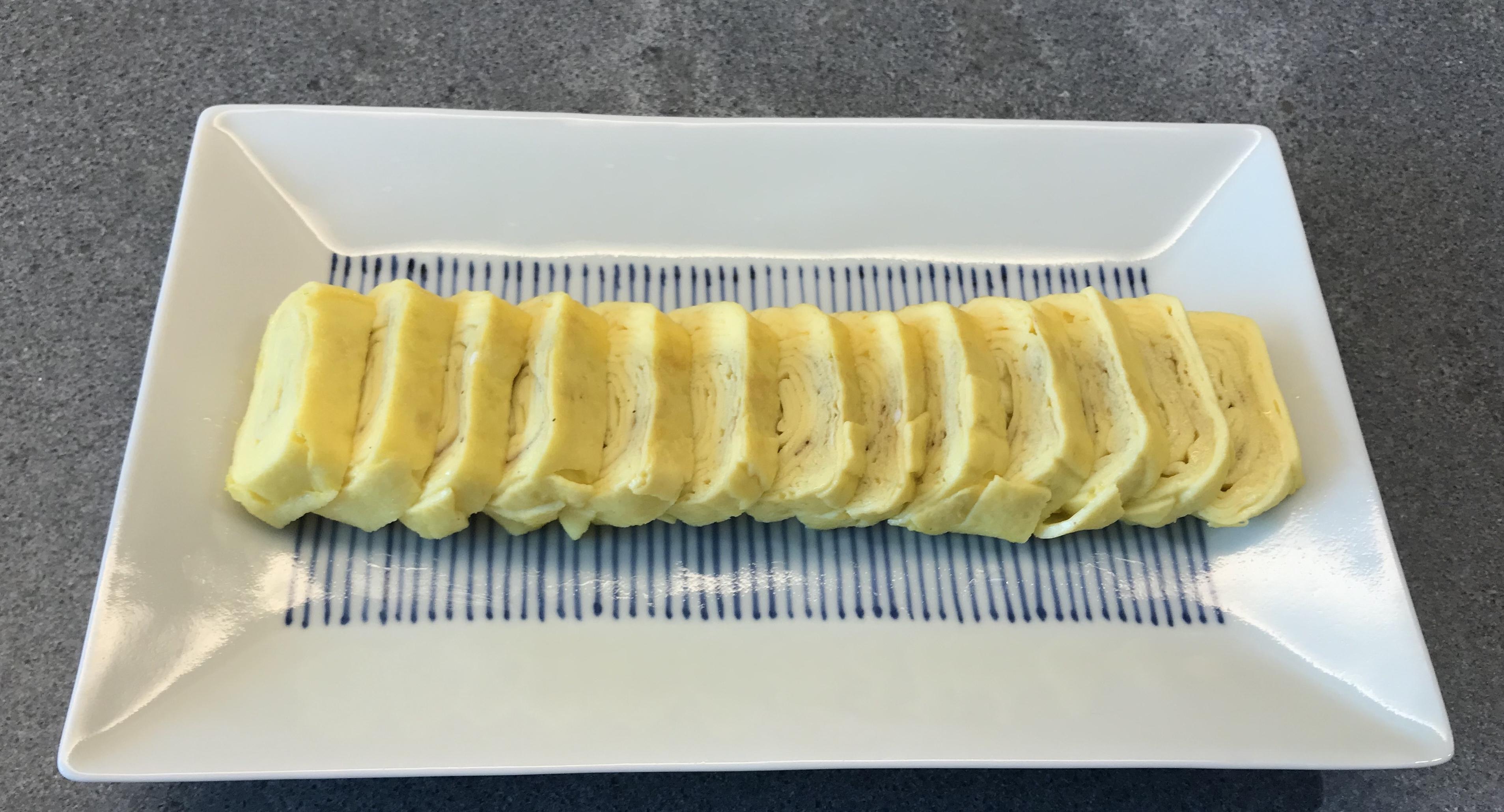 Tamagoyaki © cadwu