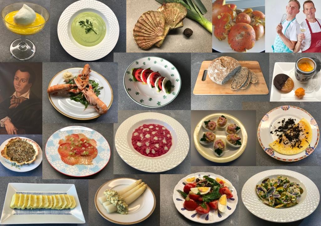 All Our Recipes For You ©cadwu