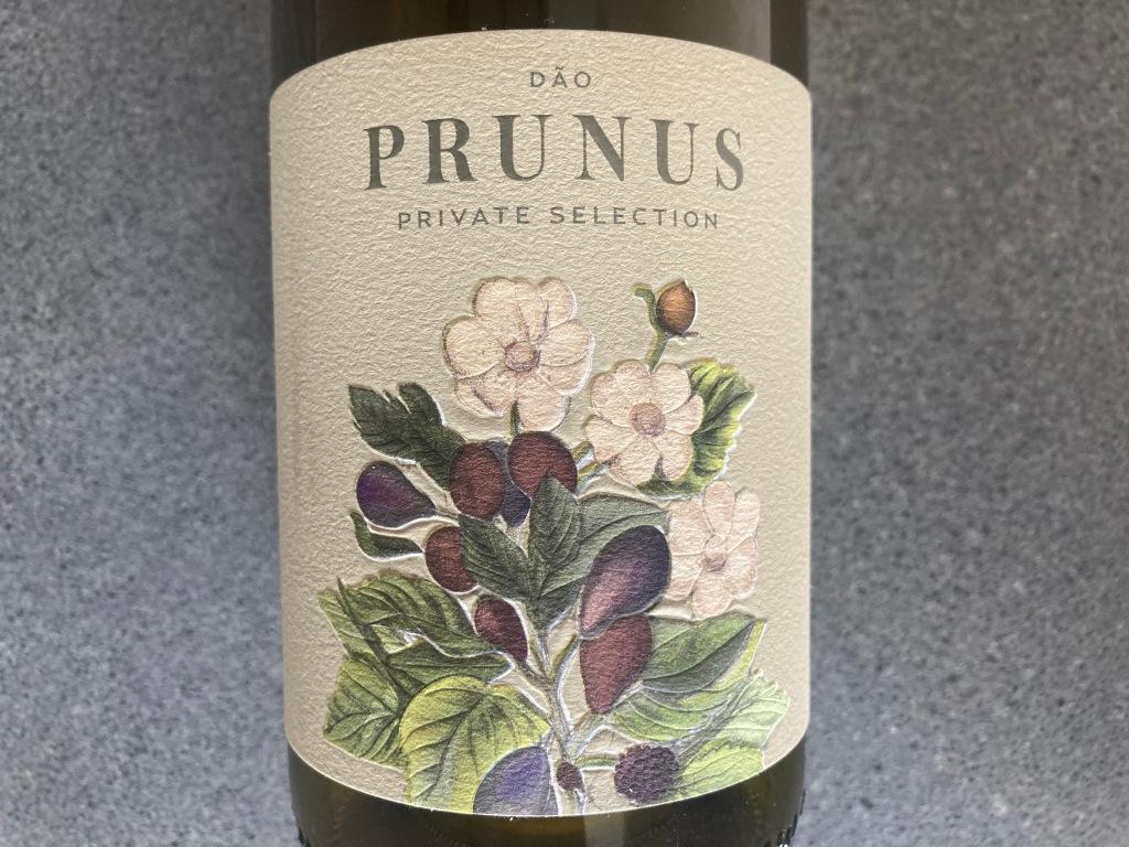 Prunus Label ©cadwu