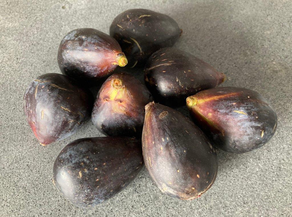 Fresh Figs ©cadwu