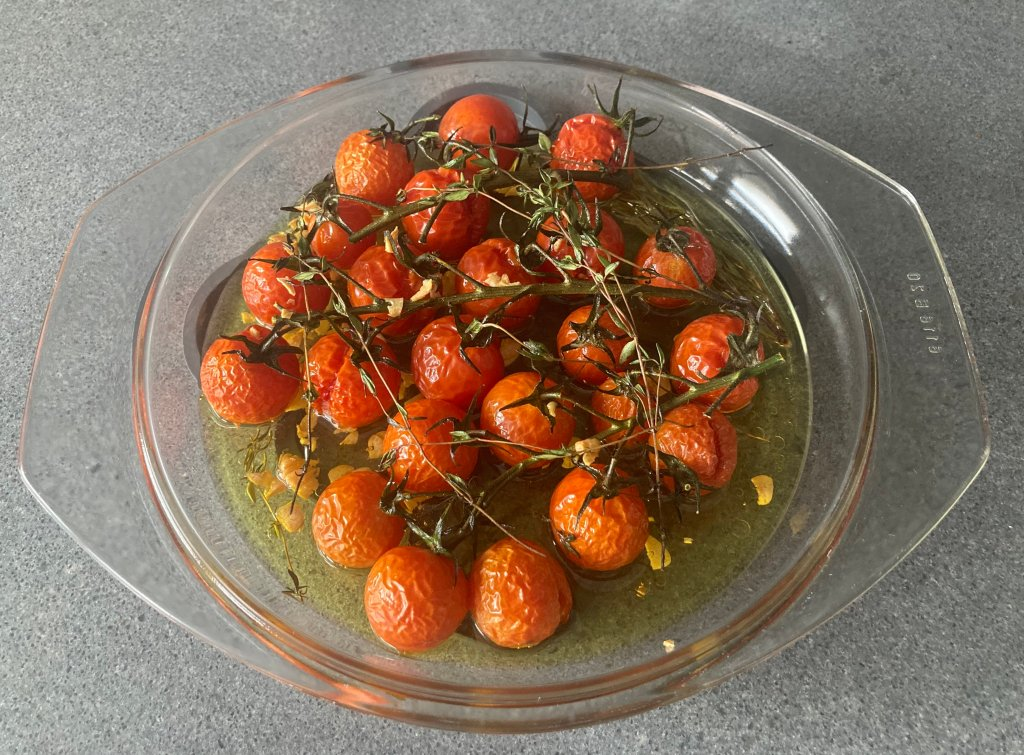 Tomato Confit ©cadwu